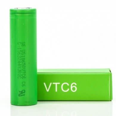 Sony VTC 6 - Accus 18650