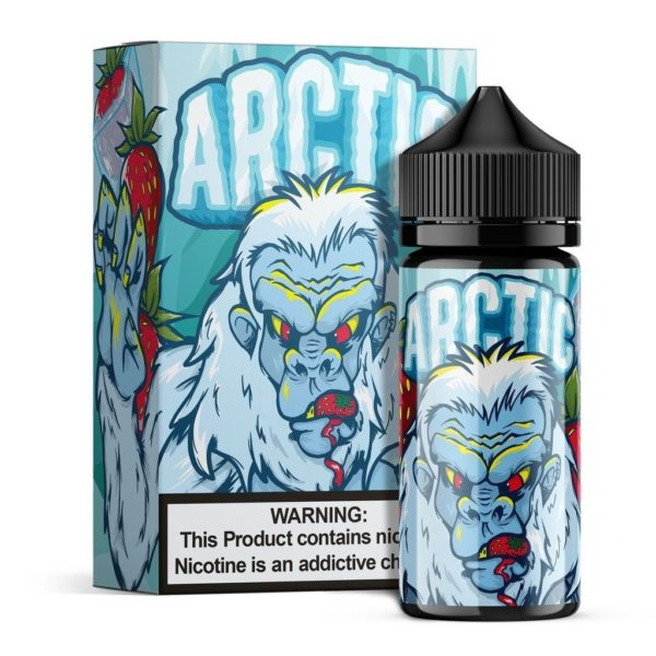 Arctic - Scary Berry