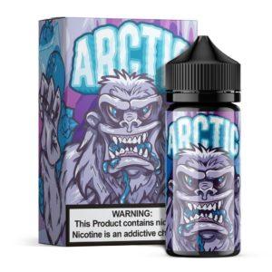 Arctic - Blizzard Blue