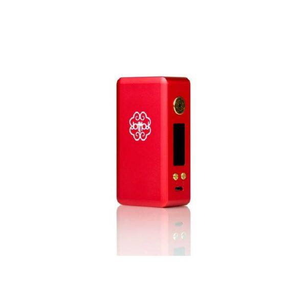 Dotmod 75W Red