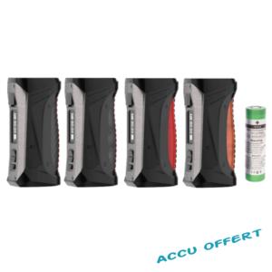 Vaporesso Forz TX80 + accu offert