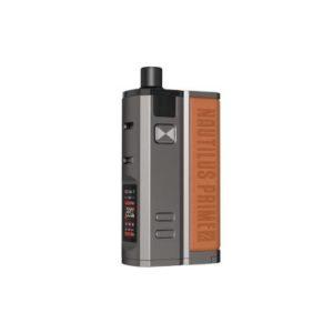 Aspire Nautilus Prime X Kit Retro Brown