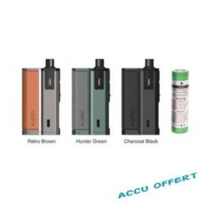 Aspire Nautilus Prime X Kit + accu offert